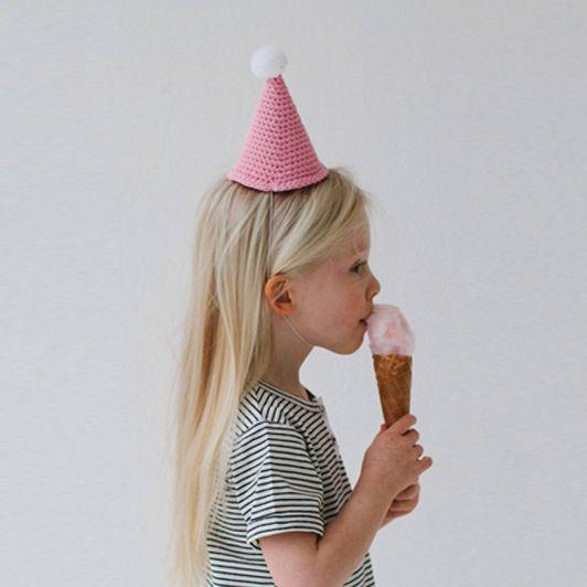 Food: Birthday Treats