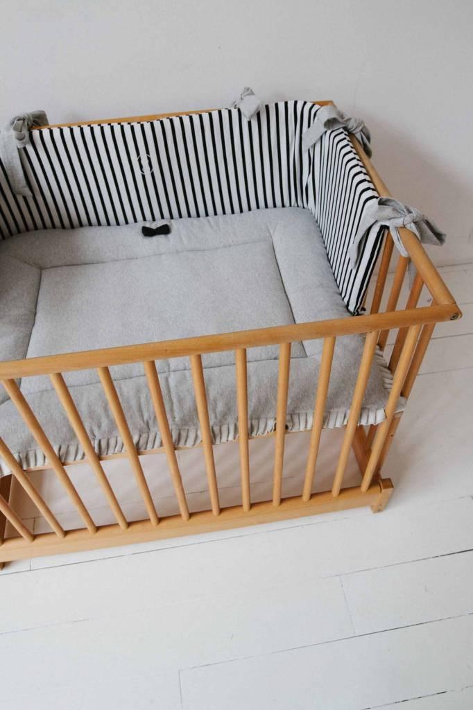 Bed-boxbumper - Breton