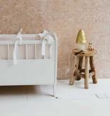 Bed-playpenbumper - Sand