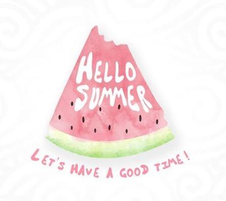 Food: Summer Snacks