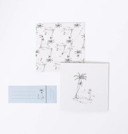 Card - Palm