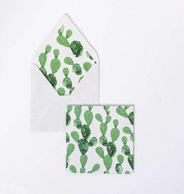 Card - Cactus