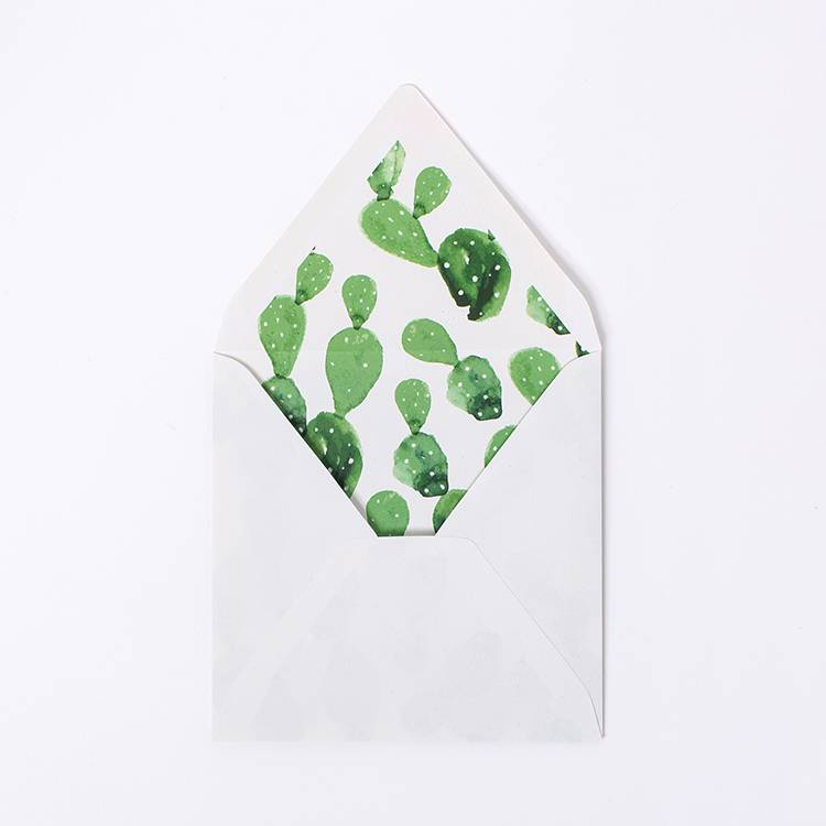 Kaart - Cactus