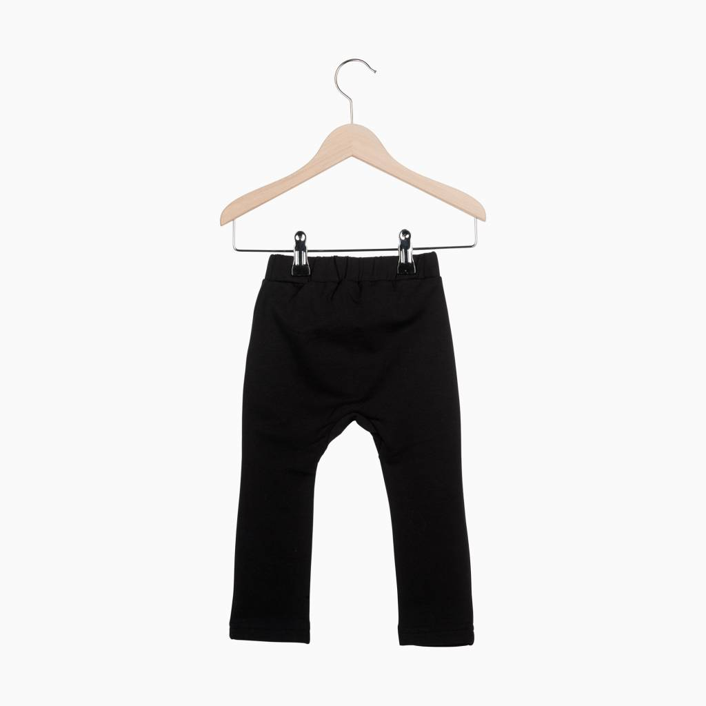 Baggy Pants - Black