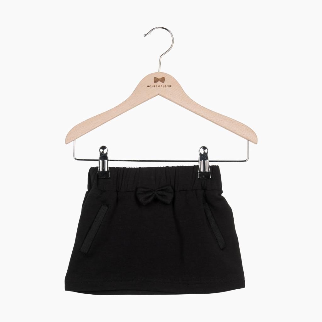 Classic Skirt - Black