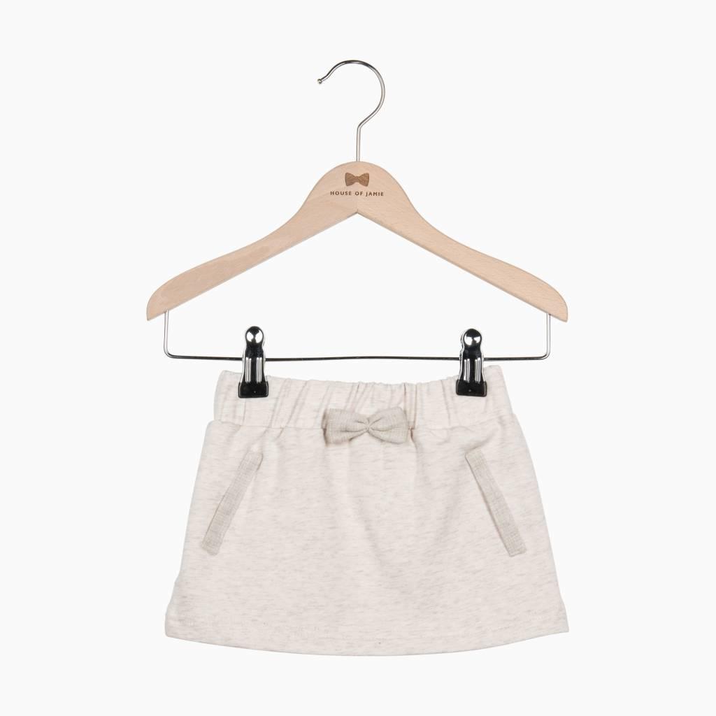 Classic Skirt - Sand
