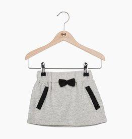 Classic Skirt - Stone