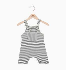 Summer Dungaree - Little Stripes
