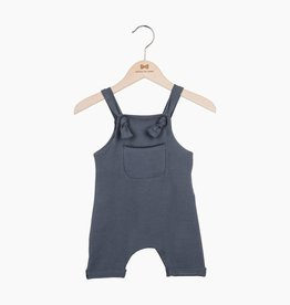 Summer Dungaree - Vintage Grey