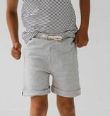 Tanktop - Little Stripes (striped pocket) (NEW)
