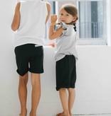 Summer Shorts - Black