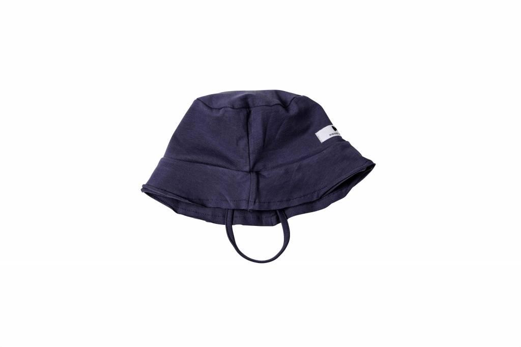 Summer Hat - Vintage Grey