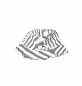 Summer Hat - Little Stripes