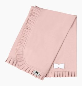 Blanket - Powder Pink