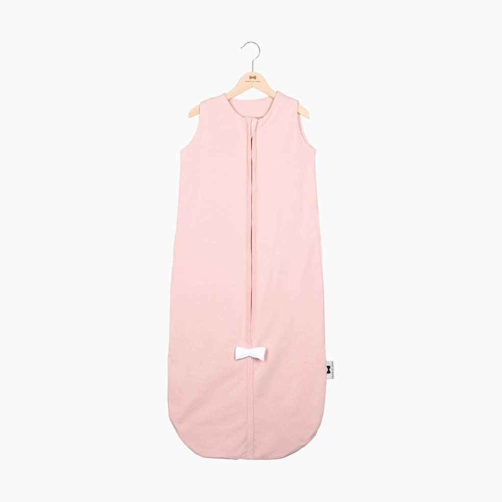 Sleeping Bag Summer - Powder Pink