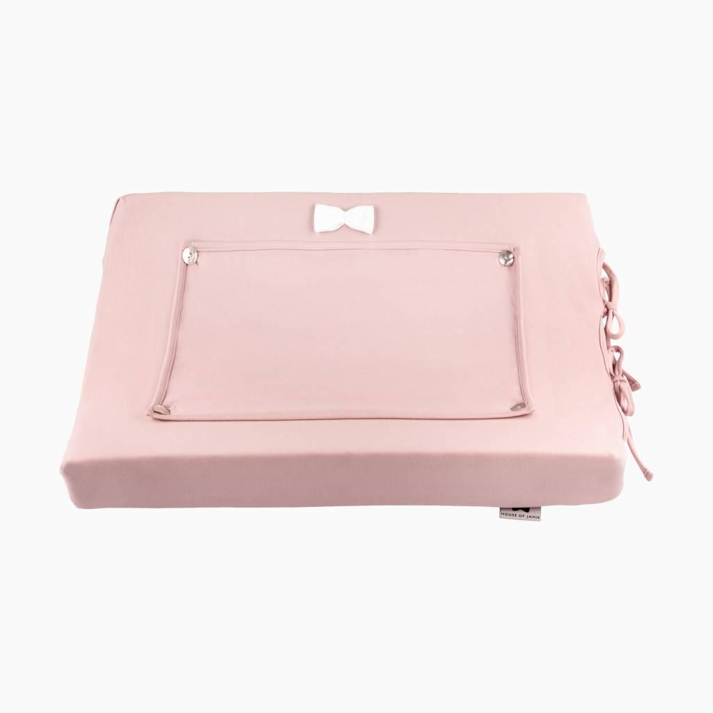 Liner  - Powder Pink