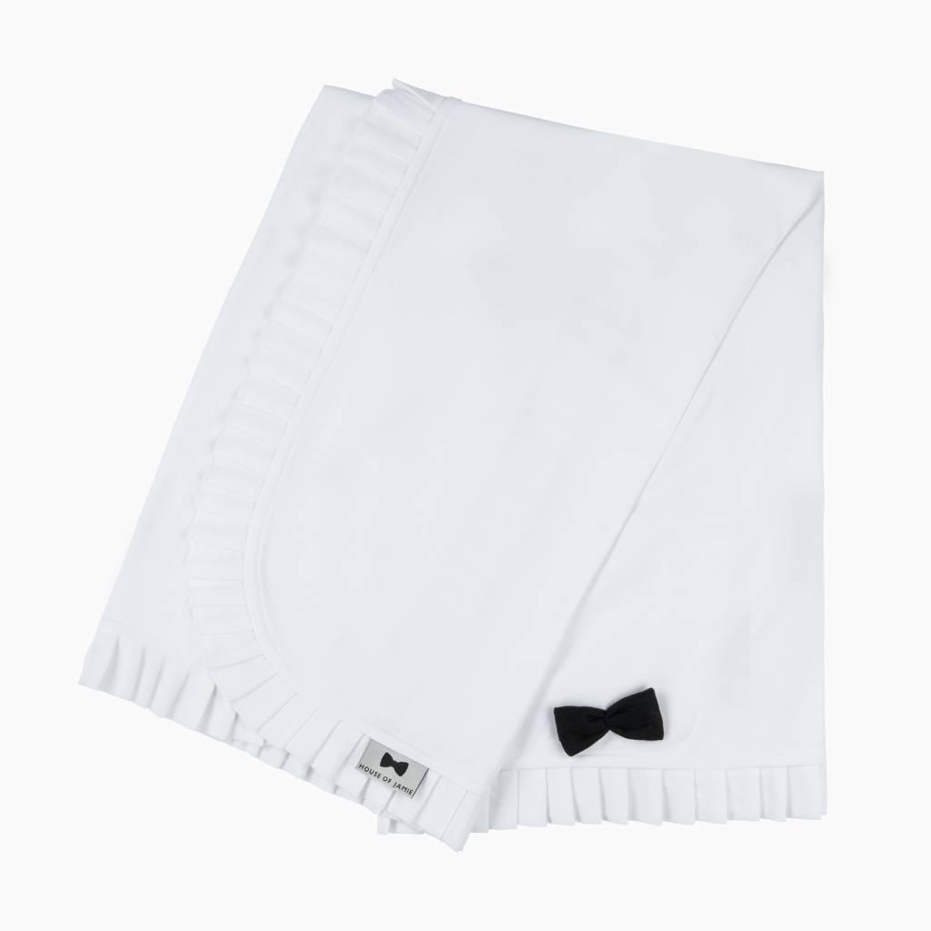 Blanket - Black & White