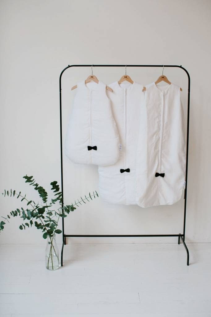 Sleeping bag Winter - Black & White