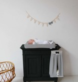 Aankleedkussenhoes - Breton