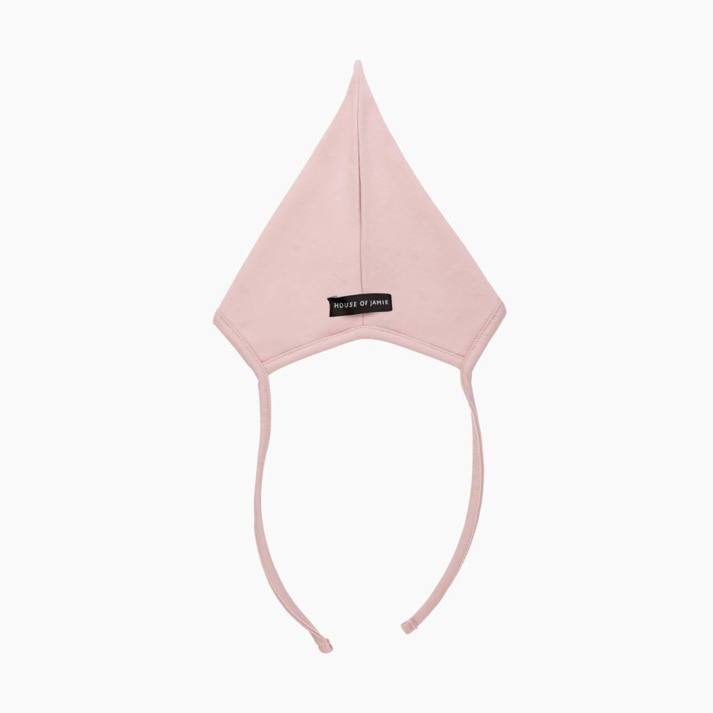 Bonnet - Powder Pink