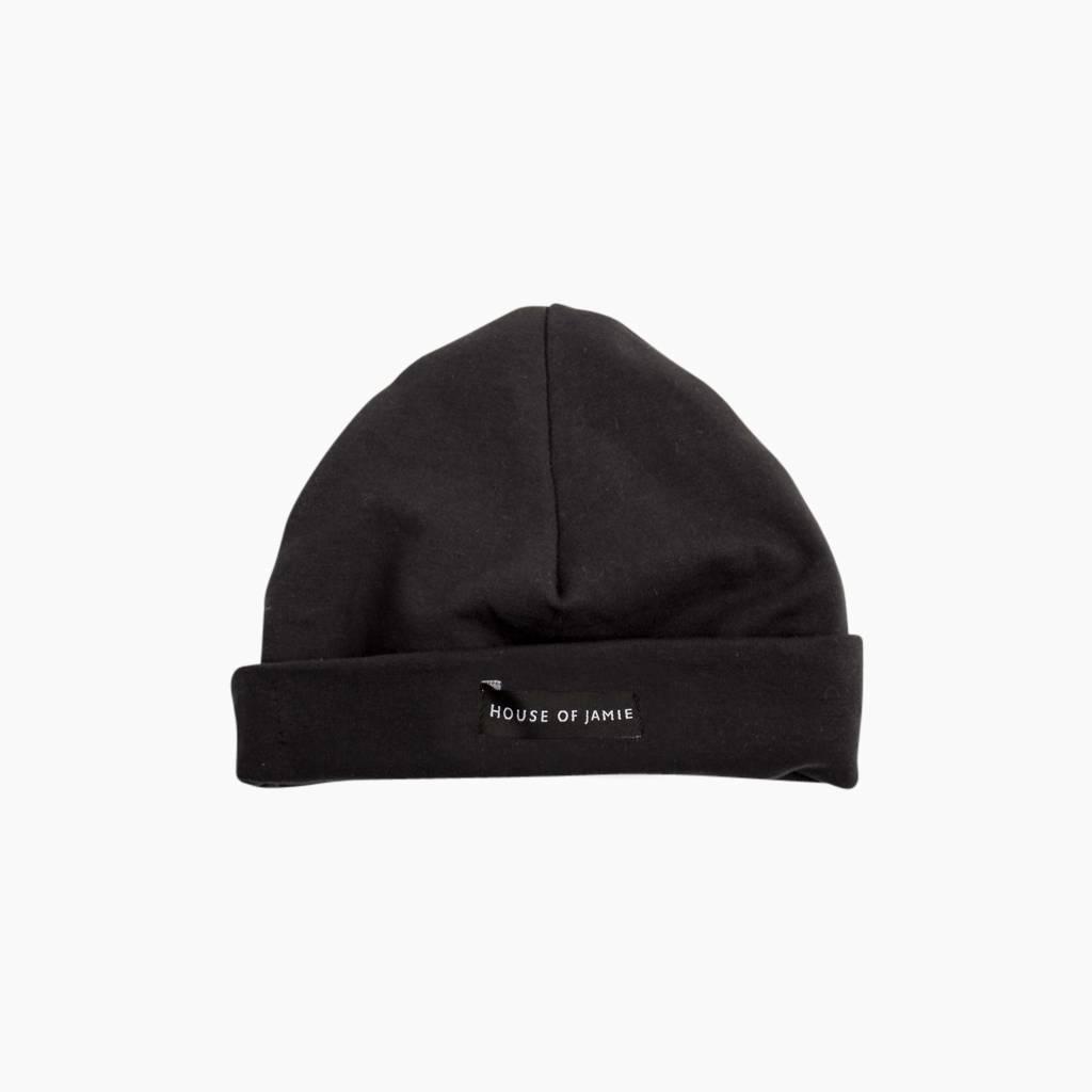 Classic Hat - Black