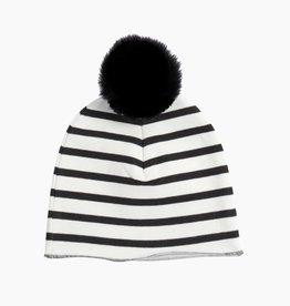 Pom Pom Hat - Breton