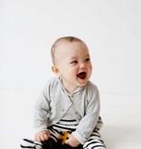 Baby Suspender Pants - Breton (NEW)