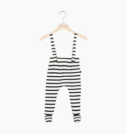 Baby Suspender Pants - Breton (NEW)