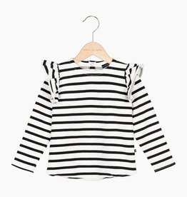 Girls Sweater - Breton (NEW)