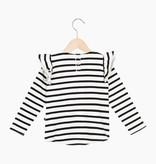 Girls Sweater - Breton (NEW)