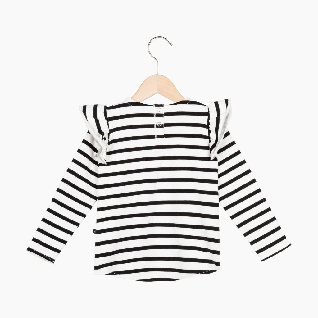Girls Sweater - Breton
