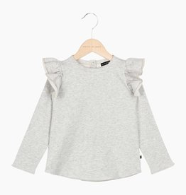 Girls Sweater - Stone (NEW)