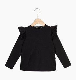 Girls Sweater - Black