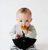 Baby Cardigan - Stone