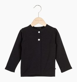 Baby Cardigan - Black (NEW)