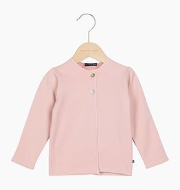 Baby Cardigan - Powder Pink