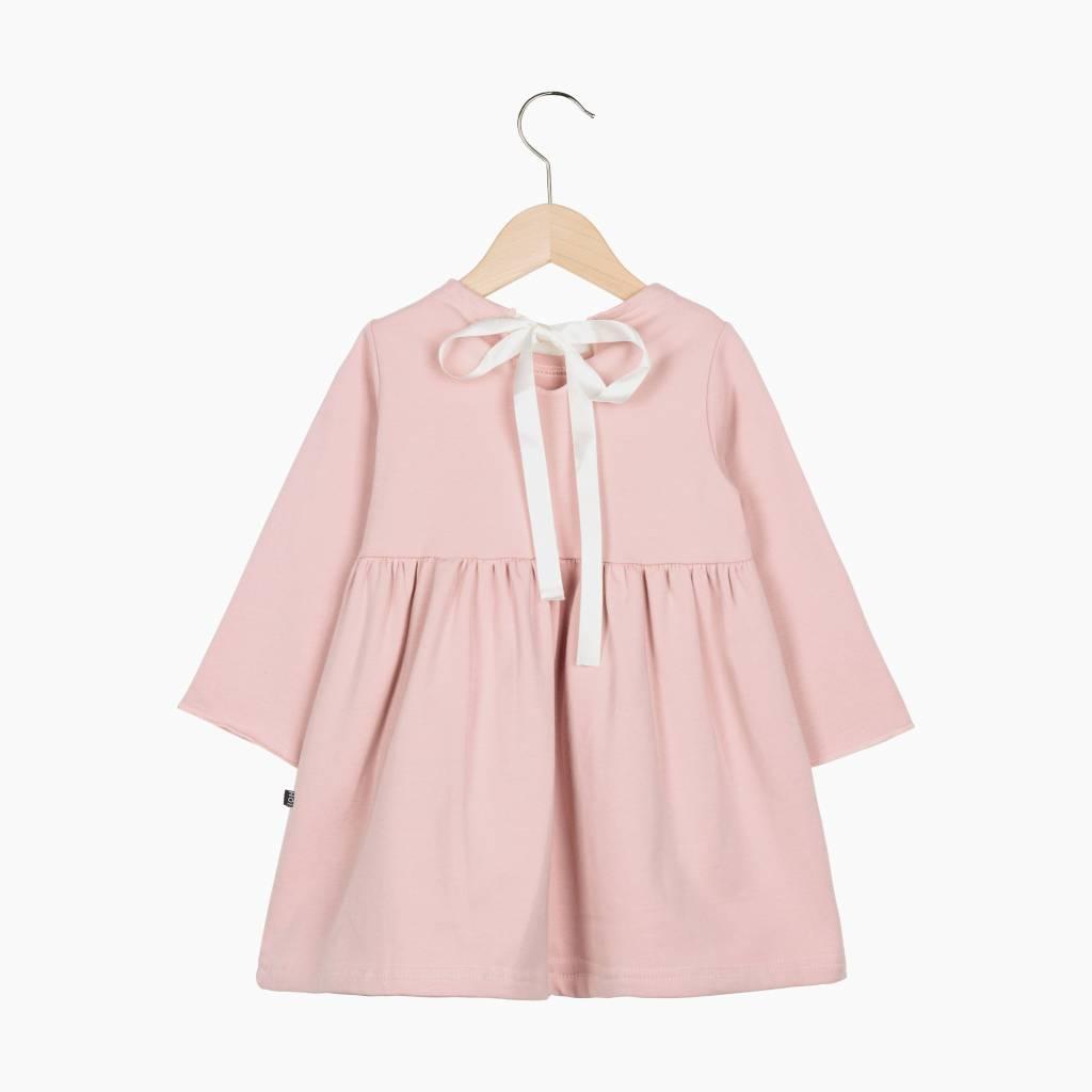 Oversized Dress - Powder Pink (NEW)
