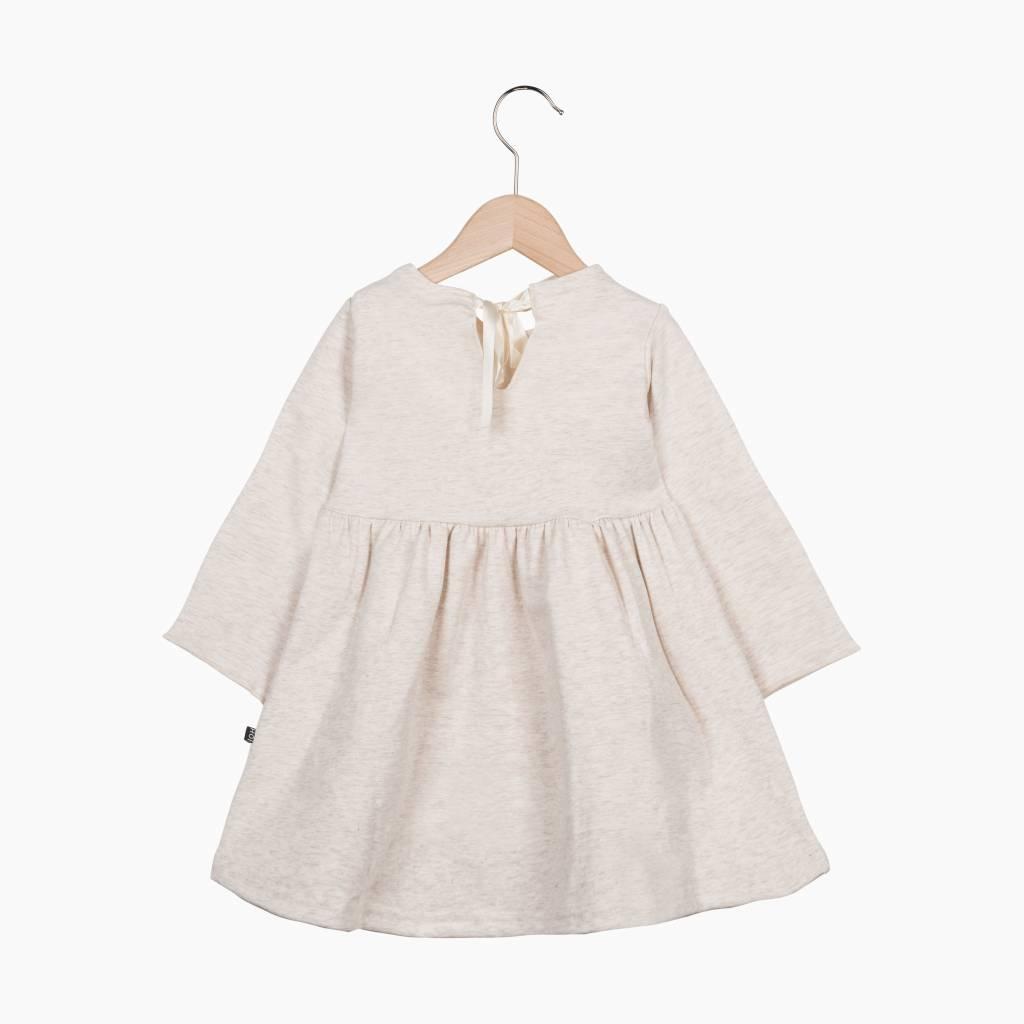 Oversized Dress - Sand