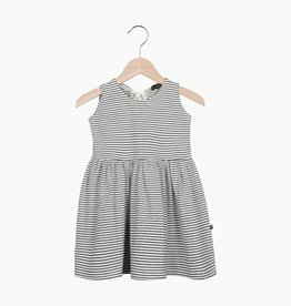Oversized Summer Dress - Little Stripes