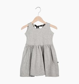 Oversized Summer Dress - Stone