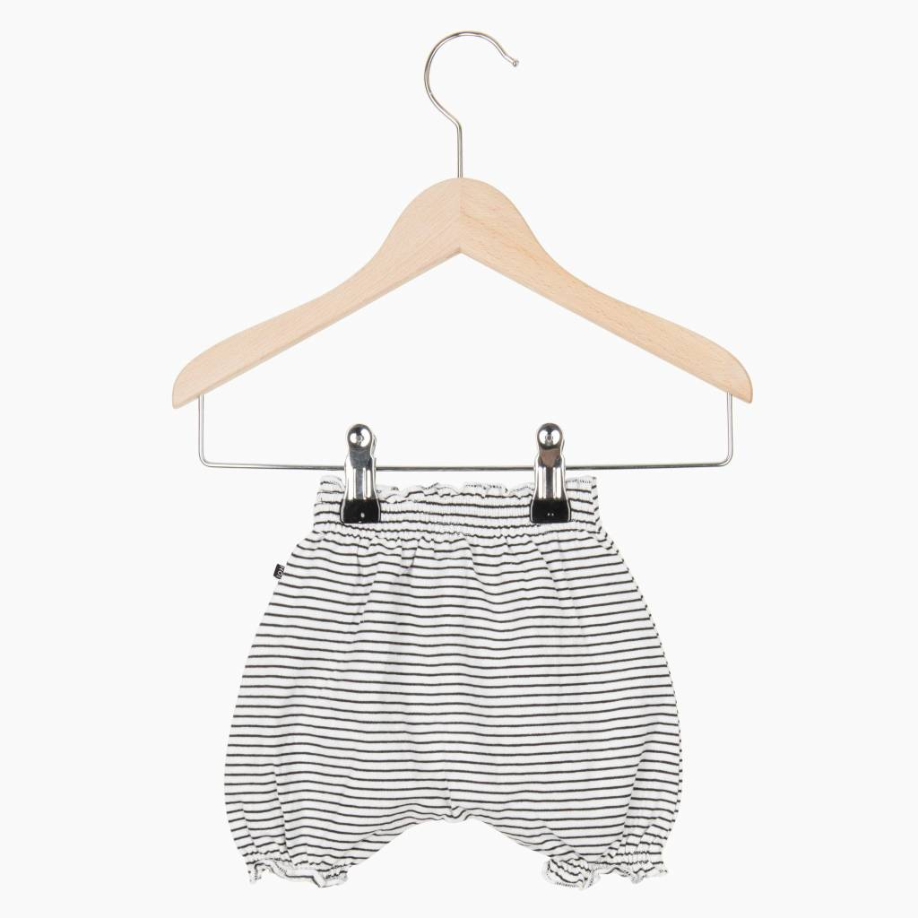 Summer Bloomer - Little Stripes