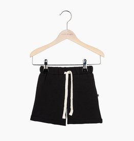 Summer Shorts - Black (NEW)