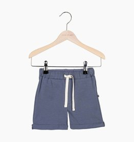 Summer Shorts - Vintage Grey