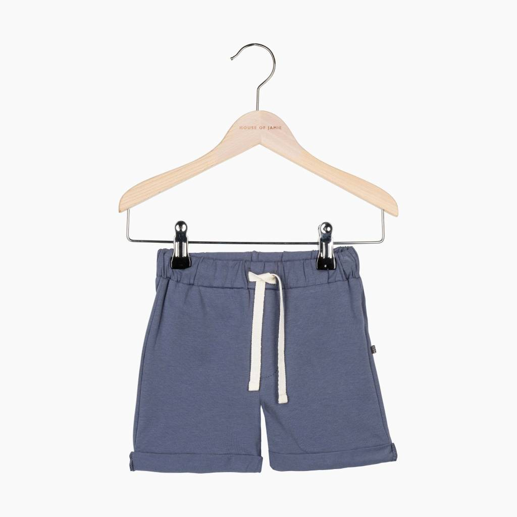 Summer Shorts- Vintage Grey