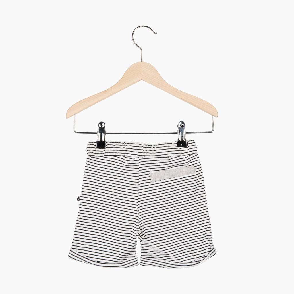 Summer Shorts- Little Stripes (NEW)
