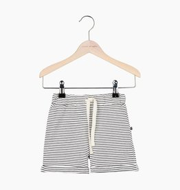 Summer Shorts - Little Stripes