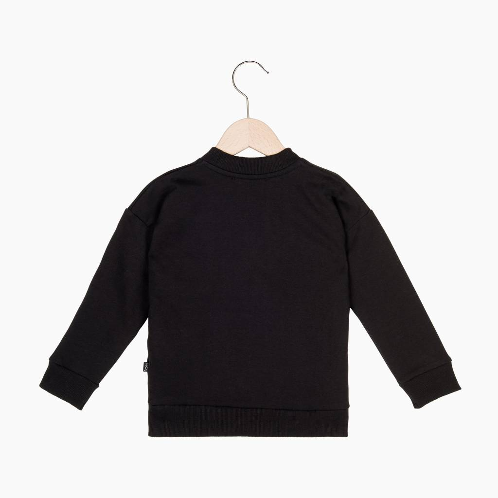 Jamie Sweatshirt - Black (NEW)