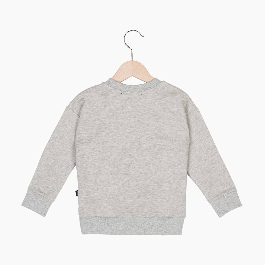 Jamie Sweatshirt - Stone (NEW)