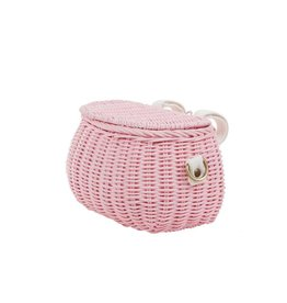 Mini Chari Bag - Pink