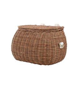 Mini Chari Bag - Natural